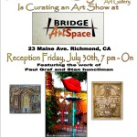 Bridge ArtSpace Show